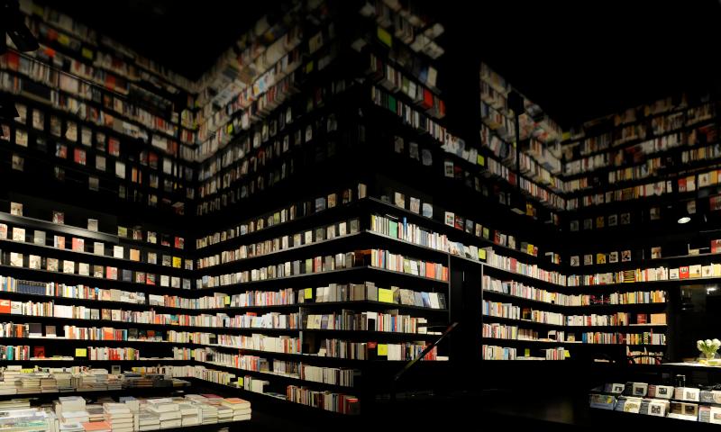Buchhandlung Haymon