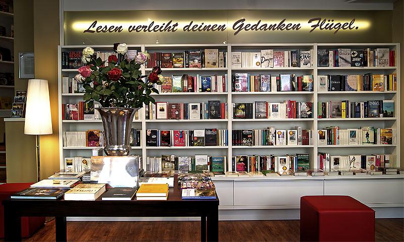 Buchhandlung Stark