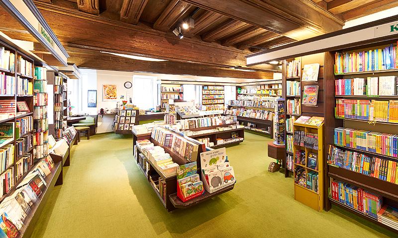 Buchhandlung DIM