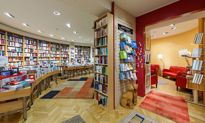 Buchhandlung Heyn