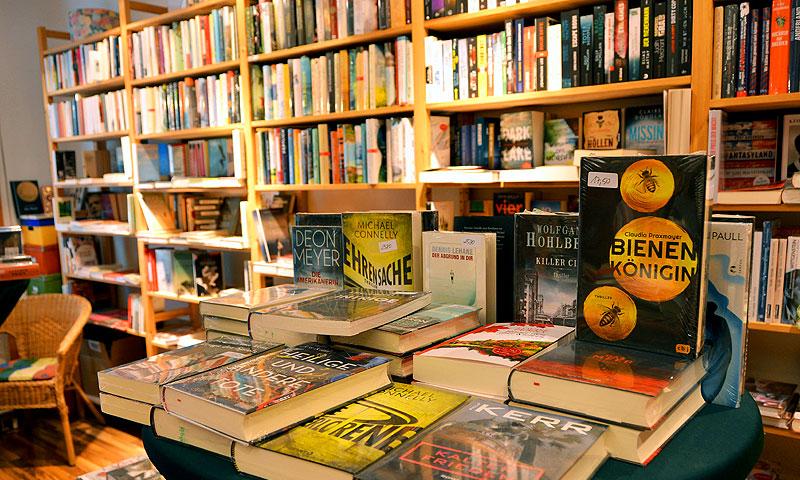 Buchhandlung KOchLIBRI
