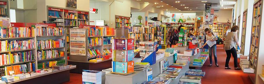 Buchhandlung Moser