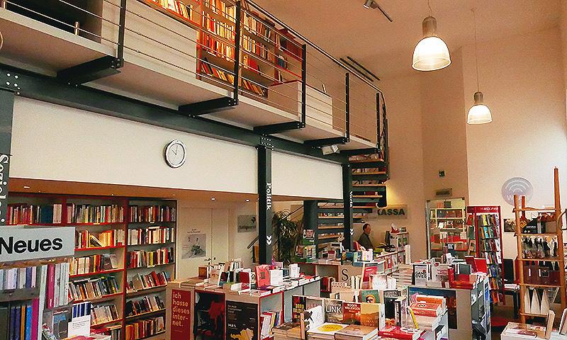 Die Fachbuchhandlung - ÖGB Verlag