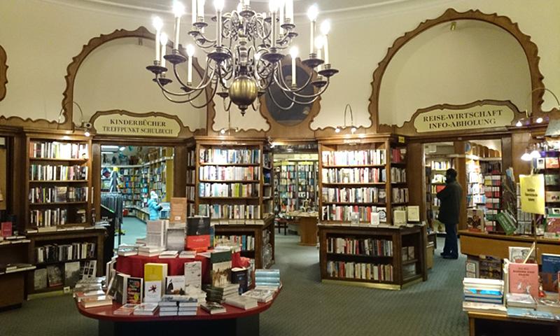 ÖBV Buchhandlung