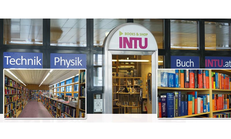 INTU.books&shop